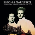 Simon & Garfunkel - The Columbia Studio Recordings 1964-1970 (CD1) '2001