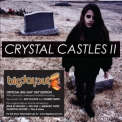 Crystal Castles - Crystal Castles II (Big Day Out Edition) (CD1) '2011