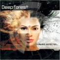 Deep Forest - Music Detected (Special Russian Edition) '2002
