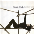 Paula Abdul - Head Over Heels '1995