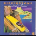 Rippingtons, The - Weekend In Monaco '1992