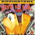 Rippingtons, The - Live In L.A. '1993