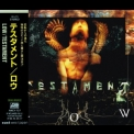 Testament - Low (Japanese Edition) '1994