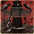 One Man Army And The Undead Quartet - The Dark Epic '2011