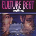 Culture Beat - Anything (CD, Maxi-Single) (Europe, Dance Pool, DAN6599562) '1993