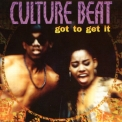 Culture Beat - Got To Get It (CD, Maxi-Single) (Europe, Dance Pool, DAN6596182) '1993