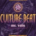 Culture Beat - Mr. Vain (CD, Maxi-Single) (Europe, Dance Pool, DAN6591522) '1993