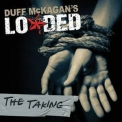 Duff Mckagan's Loaded - The Taking '2011