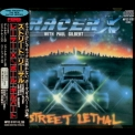 Racer X - Street Lethal (Japanese Edition) '1986