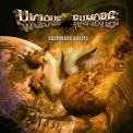 Vicious Rumors - Razorback Killers '2011