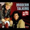 Modern Talking - The 80s Hit Box (cd1) '2010