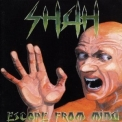 Shah - Escape From Mind '1993