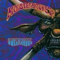 Monster Magnet - Superjudge '1993