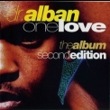 Dr. Alban - One Love (Second Edition) '1993