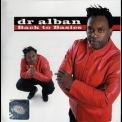 Dr. Alban - Back To Basics (2009 Reissue) '2007