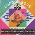 London Boys - The Twelve Commandments Of Dance (Special Edition) '2009