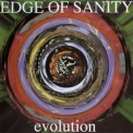 Edge of Sanity - Evolution (CD1) '1999