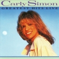 Carly Simon - Greatest Hits Live '1988