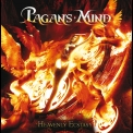Pagan's Mind - Heavenly Ecstasy '2011