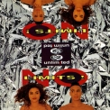 2 Unlimited - No Limits! (CD, Album) (Japan, Mercury, PHCR-1195) '1993