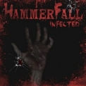 HammerFall - Infected '2011