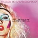 Alice In Videoland - A Million Thoughts And They're All About You '2011