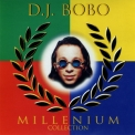 Dj Bobo - Millenium Collection Hits & Remixes (CD1) '1999