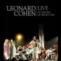 Leonard Cohen - Live At The Isle Of Wight 1970 '2009