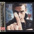 Robbie Williams - Intensive Care (Japanese Edition) '2005