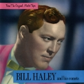 Bill Haley & His Comets - From The Original Master Tapes '1985