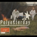 Gusgus - Polyesterday (4AD BAD 6013 CD) [CDS] '1996