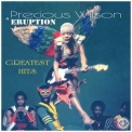 Precious Wilson &  Eruption - Greatest Hits (CD3) '2007