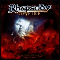 Rhapsody of Fire - From Chaos to Eternity '2011