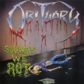 Obituary - Slowly We Rot '1989
