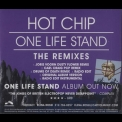Hot Chip - One Life Stand - The Remixes [CDS] '2010