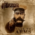 Saxon - Call to Arms (Limited Edition, CD1) '2011