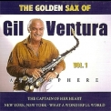 Gil Ventura - Atmosphere. The Golden Sax Of Gil Ventura Vol 1 '2007