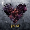Pop Evil - War Of Angels '2011