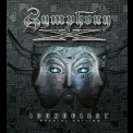 Symphonyx, The - Iconoclast (Special Edition) '2011