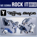 Flying Steps - We Gonna Rock It [CDS] '2001
