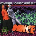 Music Instructor - Dance [CDS] '1996
