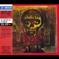 Slayer - Seasons in the Abyss (Japanese Edition) '1990