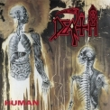 Death - Human (Japanese Edition) '1991