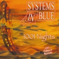 Systems In Blue - 1001 Nights [CDS] '2005