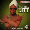 Eartha Kitt - Where Is My Man (The Best Of) '1995