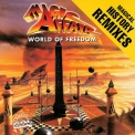 Magic Affair - World Of Freedom (Magical History Remixes) [CDM] '1996