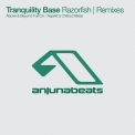 Tranquility Base - Razorfish (Remixes) (ANJ007) [WEB] '2003
