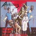 Artillery - Terror Squad/fear Of Tomorrow '1990