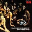 Jimi Hendrix Experience, The - Electric Ladyland (CD1) '1968