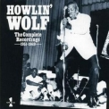 Howlin' Wolf - The Complete Recordings 1951-1969 (CD1) '1993